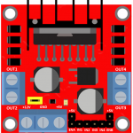 Configuring L298N Motor Driver