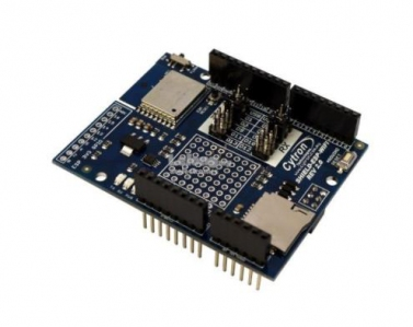 [CYTRON] ESP8266 WiFi Shield