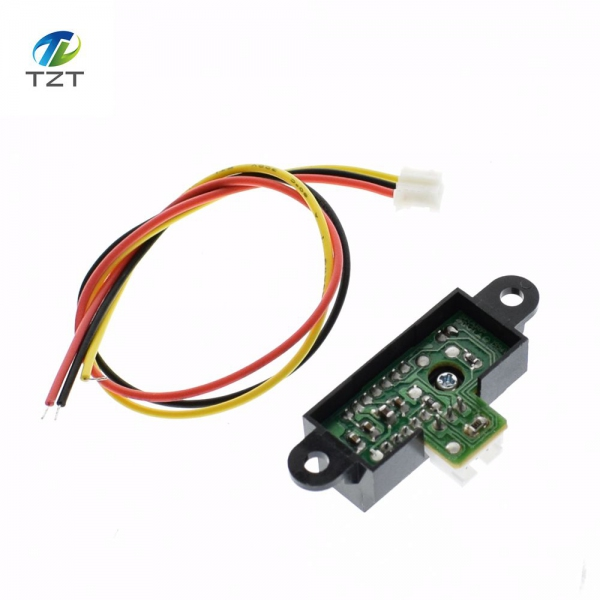 10-80cm Infrared distance sensor INCLUDING WIRE