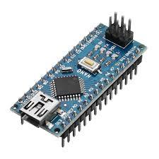 Arduino Nano ATmega328P V3